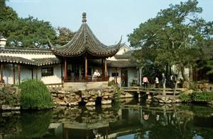 Master of the Nets, Suzhou - C