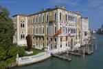 Palazzo Franchetti Cavalli Venice by bobswin