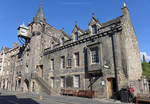 Canongate Tolbooth, Edinburgh