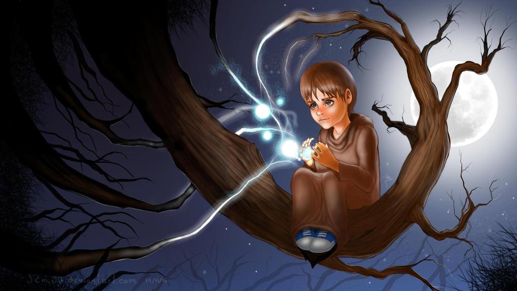 Finding Light by JCM30