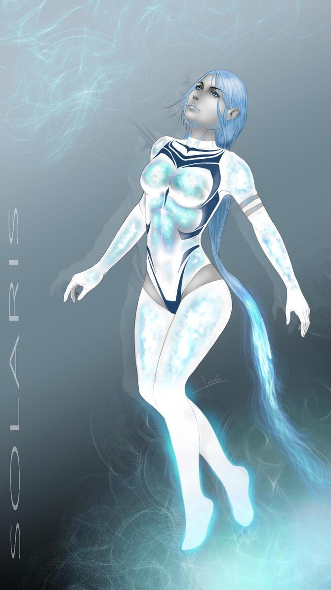 Solaris Energy by JCM30