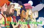 A True, True Friend