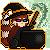 Halloween icon by Dark-Pangolin