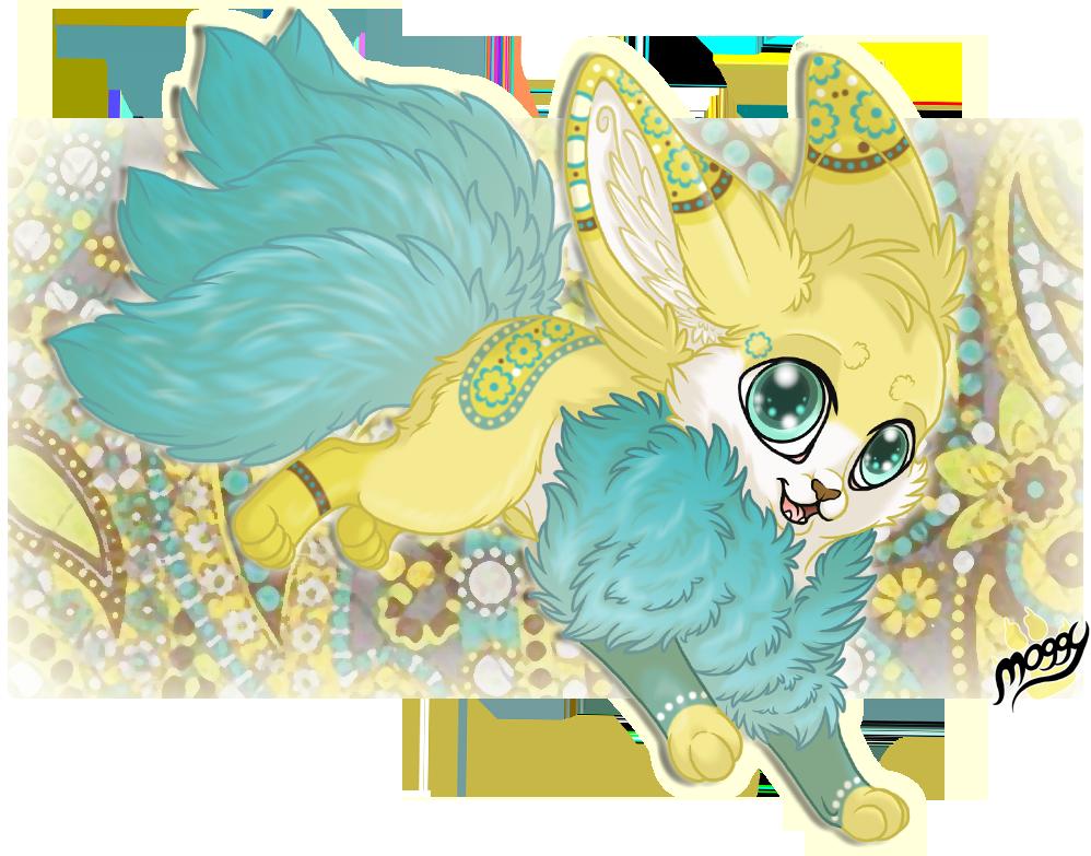 { ~ Commission Dragolicious ~ } Lemon - Chinkachu by MoggyWolf
