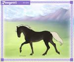 Rengetti Neophyte 834 by RengettiAdmin