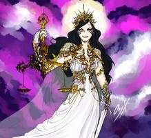 Godess Ianite [Mianite series]