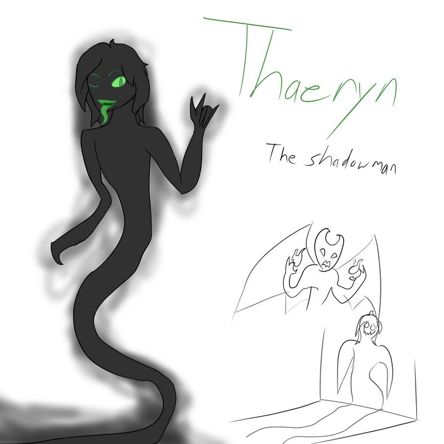 Thaeryn by tmansl997
