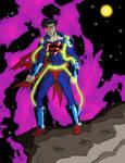 Dark Superboy