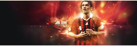 Maldini - Devil.Tottino by Devil-22