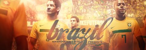 Brazil.NikeFootball2011 by Devil-22