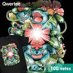 Nature Evolution - Vote it on Qwertee!