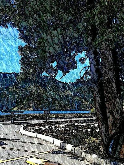 Idaho by TrappedInMyDaydreams