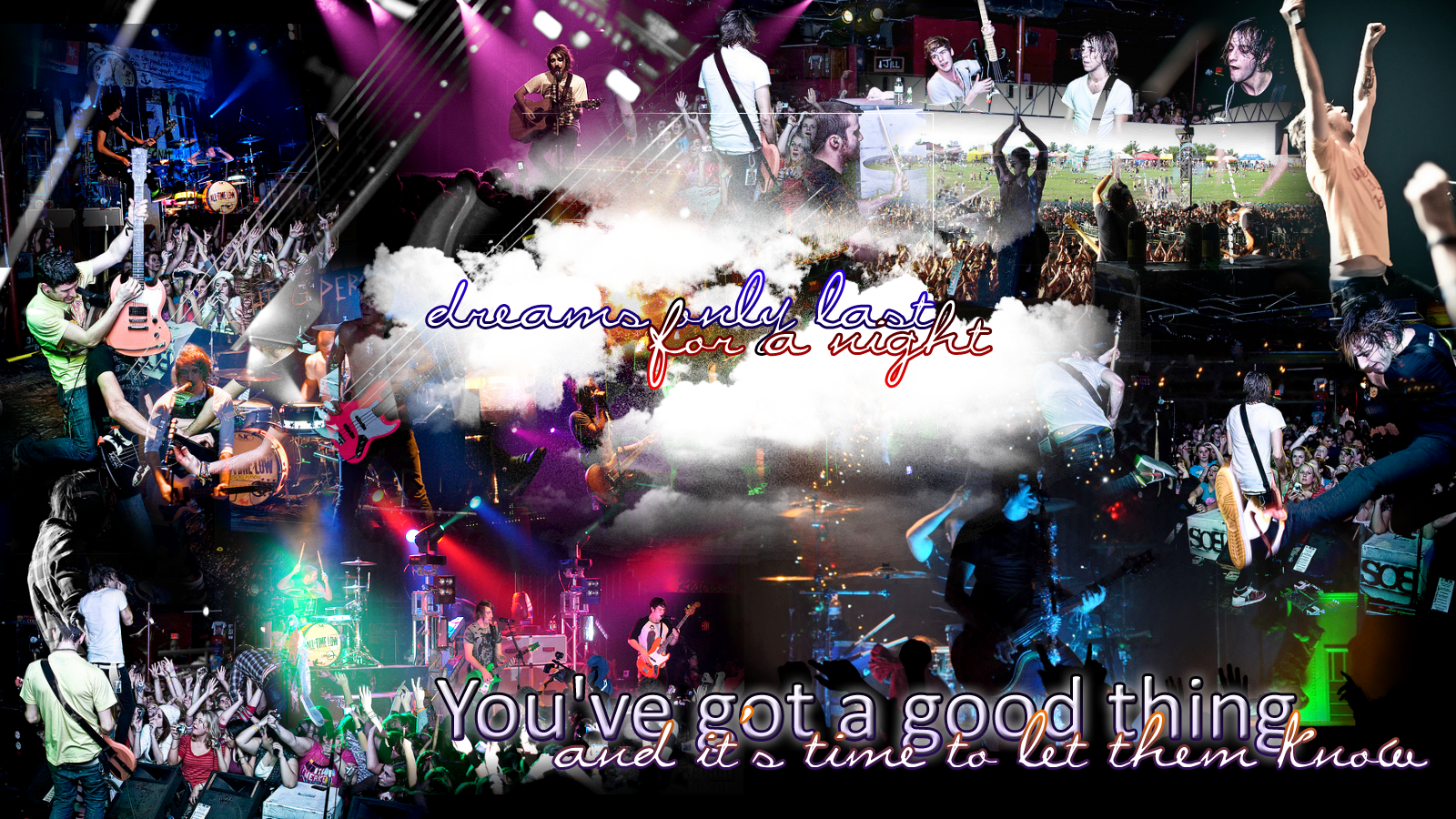 All Time Low Desktop Wallpaper by forealzbro on DeviantArt