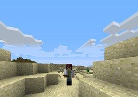 Cywren Caster Minecraft skin by anttwin