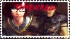 Timewren stamp by anttwin