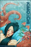 Kimochi by ajiraiya