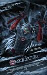 CR - Ashtranger by ajiraiya
