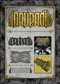 Drupadi logo