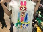 Powerpuff girls shirt