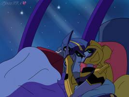 TFA Romantic Night part 3