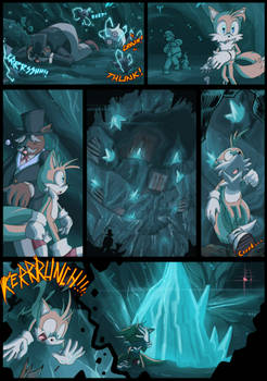 Spooks and Mirrors page 4