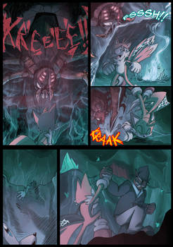 Spooks and Mirrors page 5