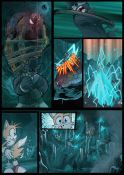Spooks and Mirrors page 7