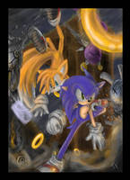.:Double-Team:. by SHADOWPRIME