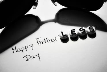 father l e s s day by wormbittenapple