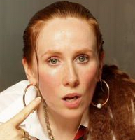 Catherine Tate by bissel135