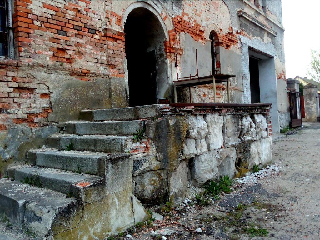 Ruins by W-U-N-S-Z
