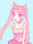Sailormoon: Lady
