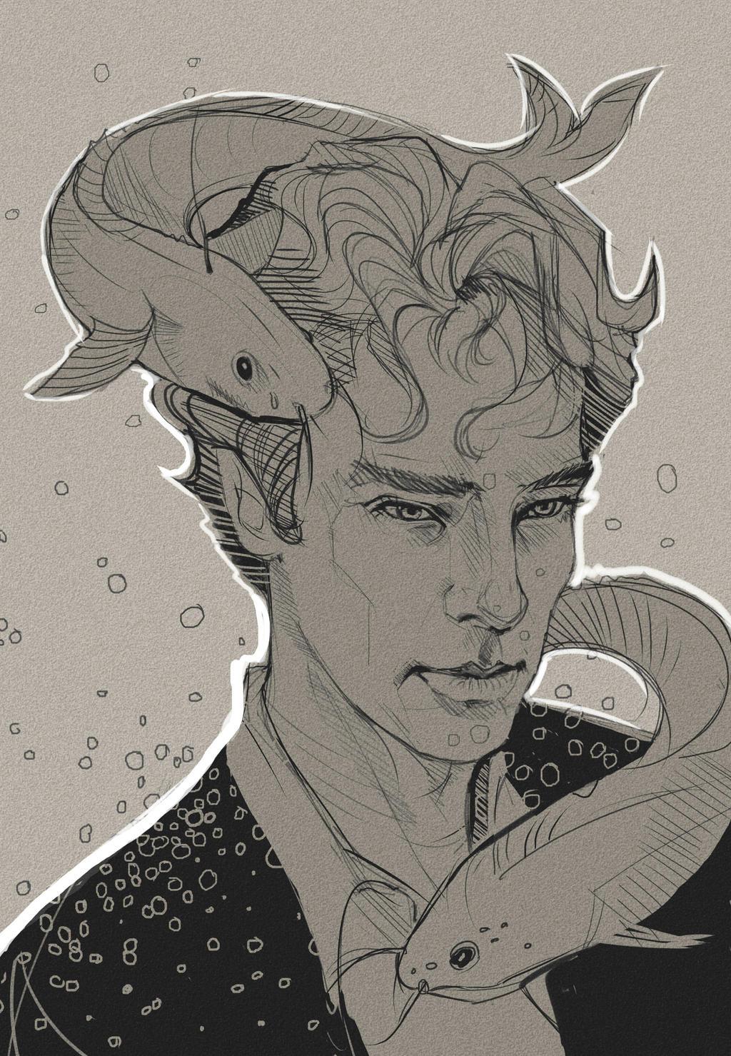 Sherlock BBC 2 by Bran1313