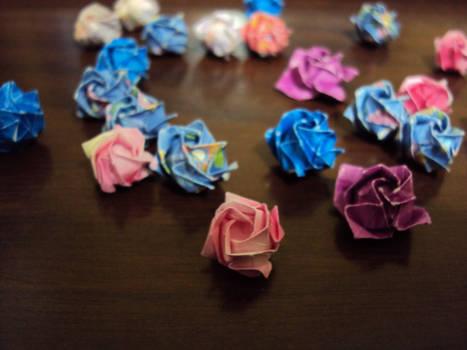 Blooming Fondness