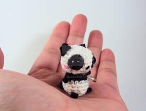 April Free Giveaway - Panda