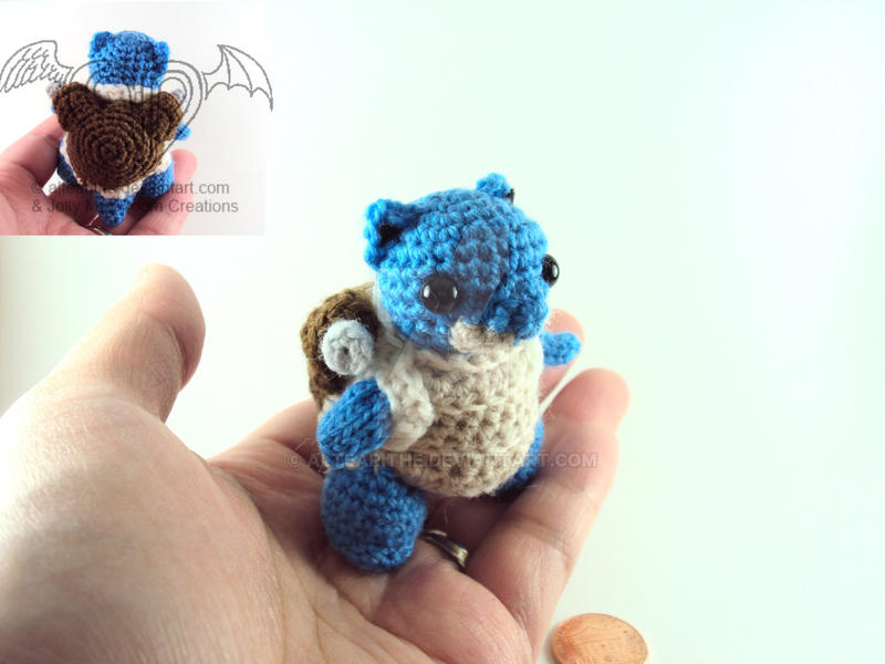 ac8198ff 009 - Blastoise by altearithe on DeviantArt
