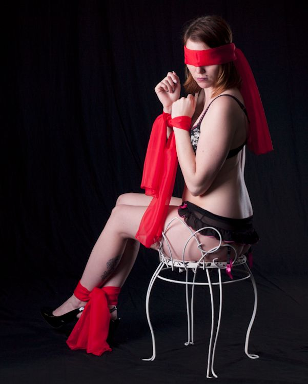 Chair Proof by JayneWintyr