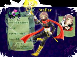 HM : Stellar (revamped) by AmiyaEn
