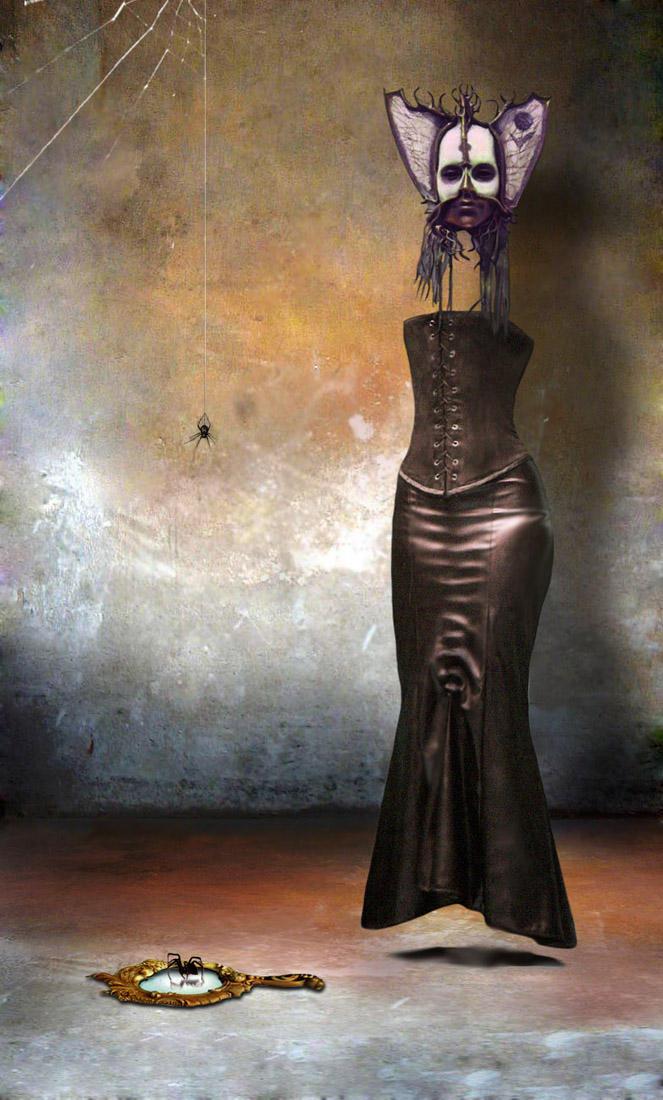 Masquerade by Sylph-Art
