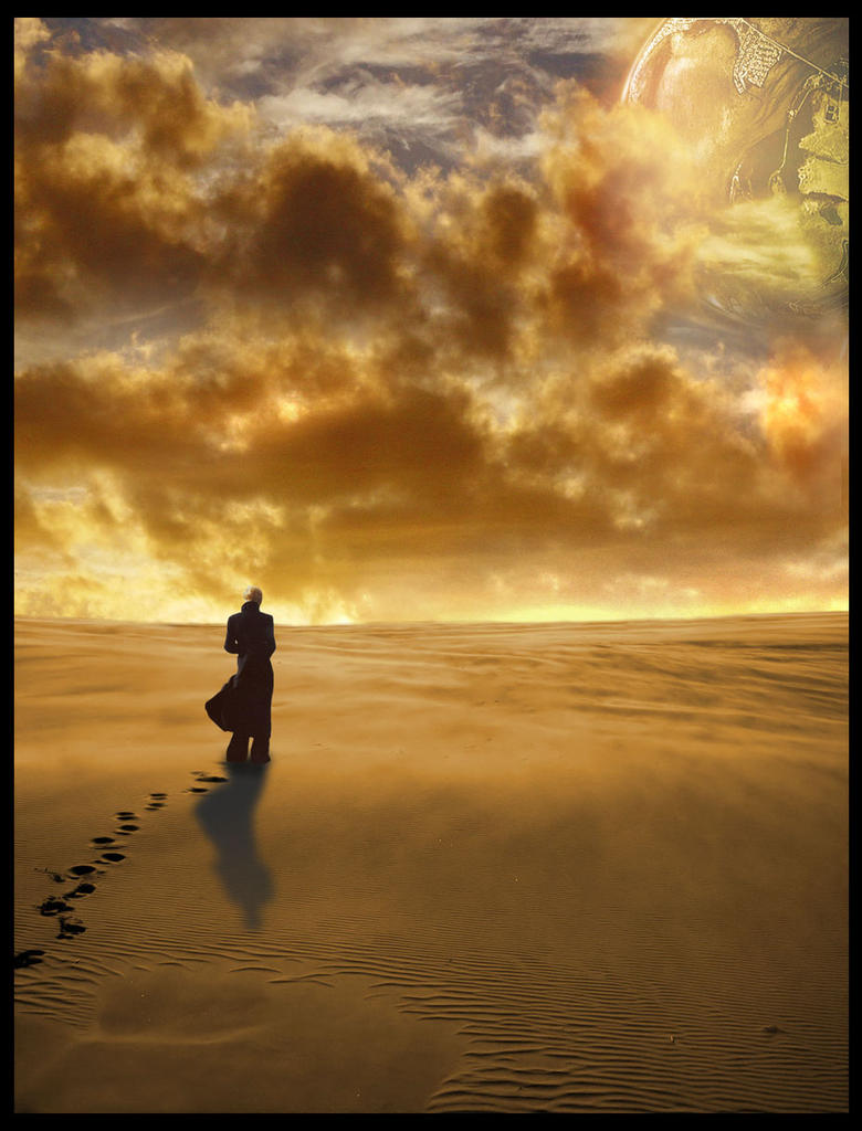Alone - Sylph, DeviantArt