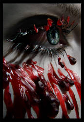 madonna.lacrimosa by Sylph-Art