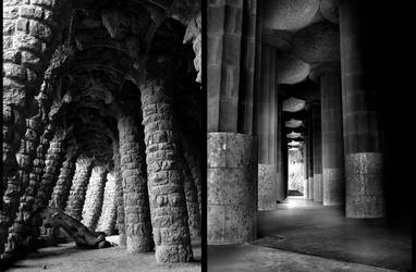 prospectives by Gaudi_ by Sylph-Art