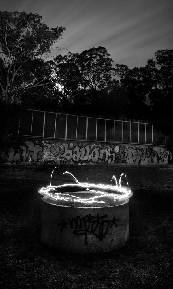 Magic circle 1 by Sylph-Art