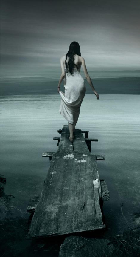 Towards the lake - Sylph, DeviantArt