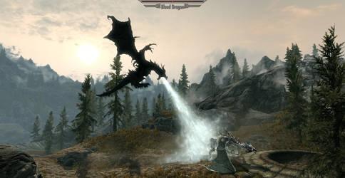 Frostfall by Shadow-Glassen