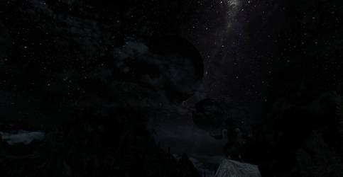 New Moon by Shadow-Glassen