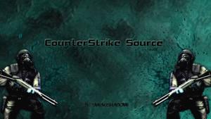 CounterStrike FanART WallPaper