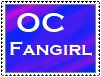OC Stamp by MuseofLullabys