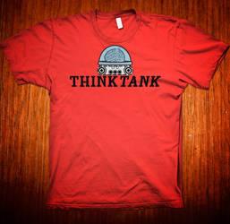 think tank by Nimpscher