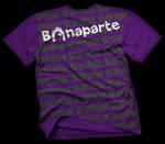 bonaparte fan shirt